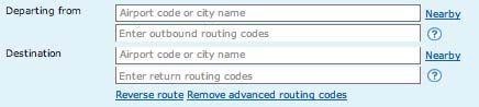 ita-advanced-routing-codes