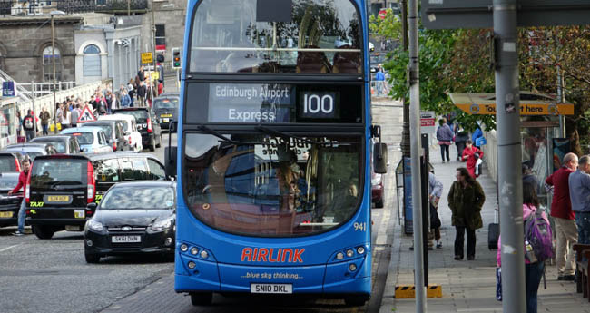 aeropuerto-edimburgo-bus-100-airlink