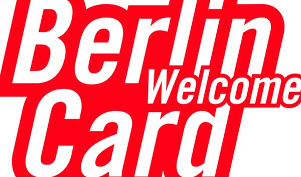 welcome card de berlin sorteo