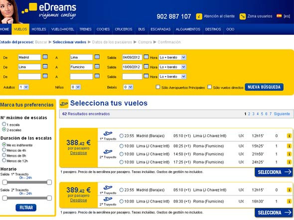 edreams-chollo-a-lima-desde-madrid-con-air-europa