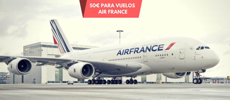bono de desceunto para air france