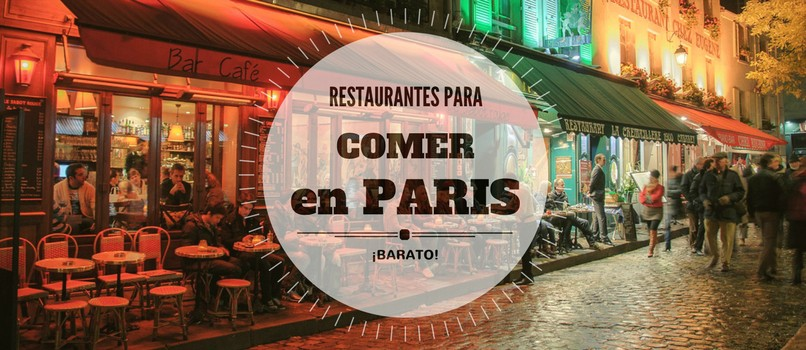 restaurantes de paris