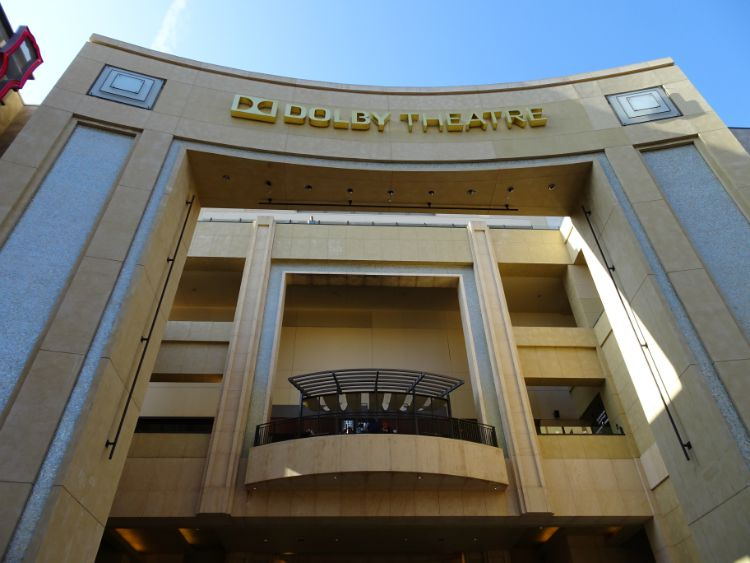 teatro kodak hollywood