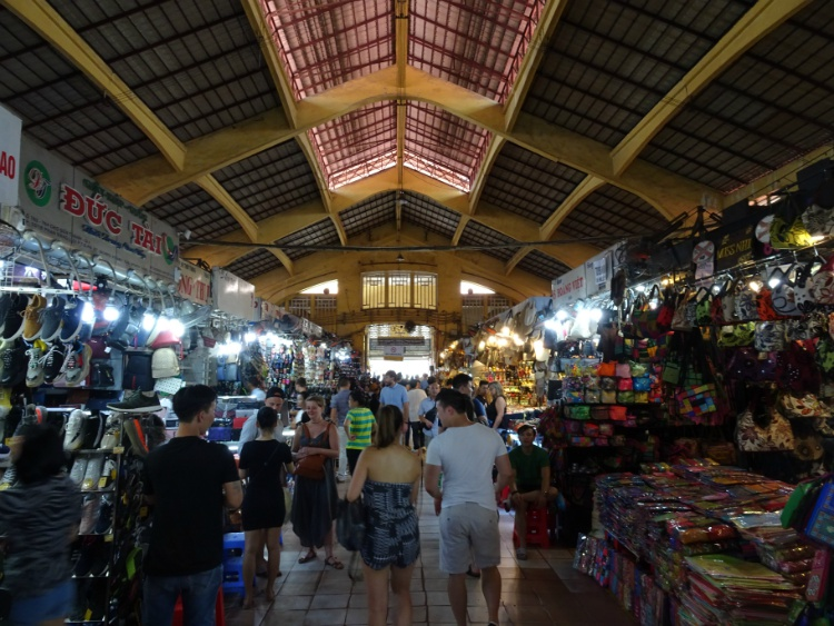 Mercado de Tan Dinh