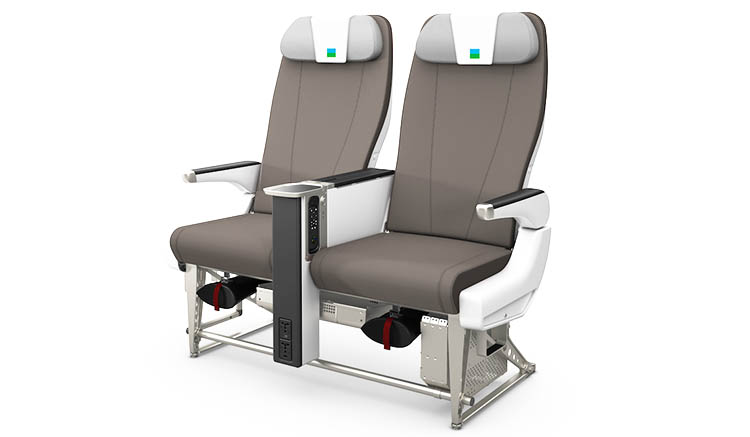 asientos LEVEL-Premium-Economy