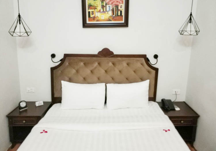 Labevie Hotel en Hanoi