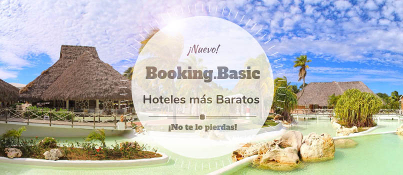 booking basic hoteles mas baratos