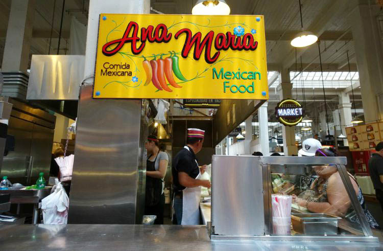comer en los angeles grand central market