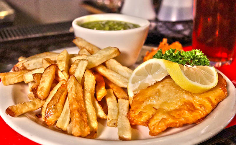 fish and chips birmingham