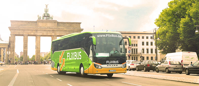 interflix pase de bus europa