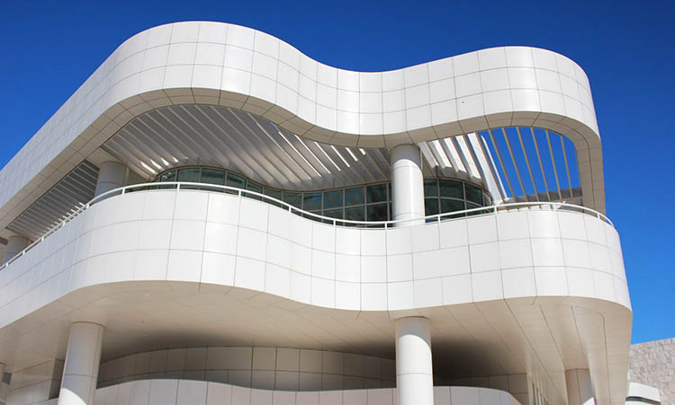 museo getty los angeles