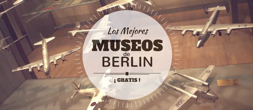 museos de berlin gratuitos