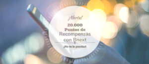 recompensas de bnext