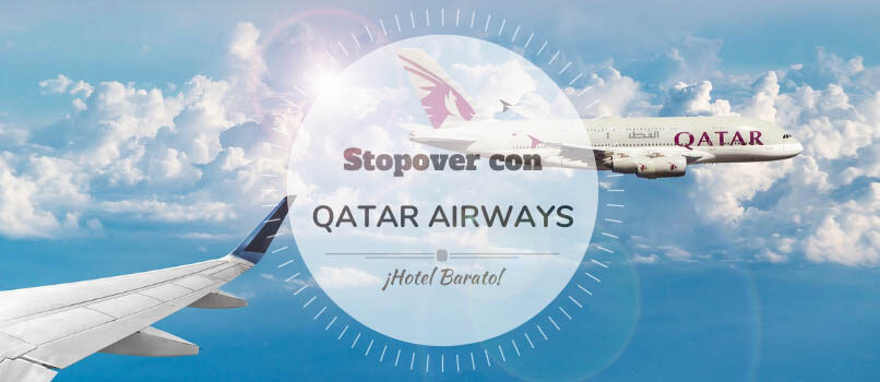 stopover qatar airways