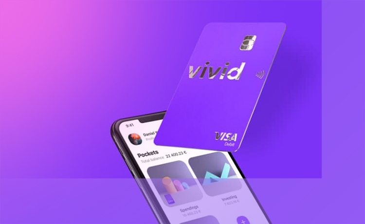 Vivid Money App gratis