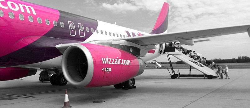 cupon wizzair