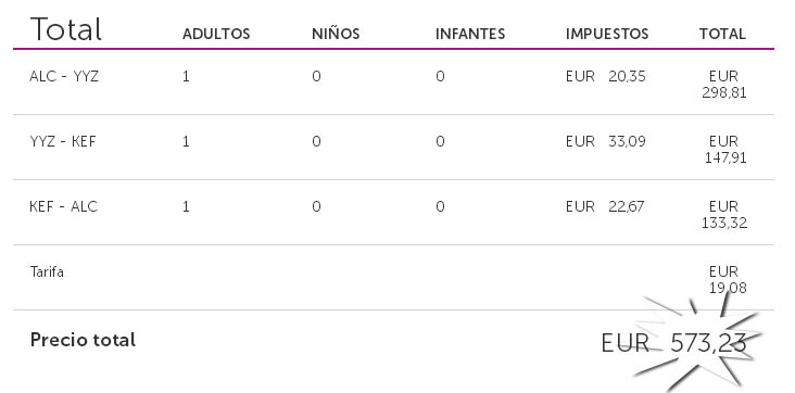 wow airlines stopover desde alc